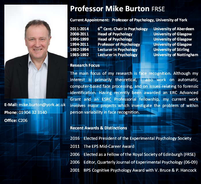 https://www.york.ac.uk/psychology/staff/faculty/mikeburton/