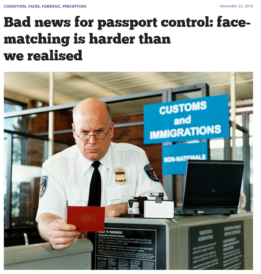 https://digest.bps.org.uk/2016/11/22/bad-news-for-passport-control-face-matching-is-harder-than-we-realised/