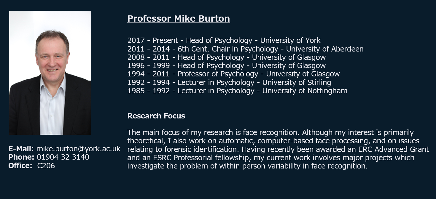 https://www.york.ac.uk/psychology/staff/academicstaff/mikeburton/
